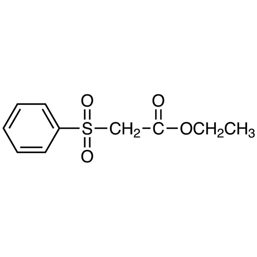 Ethyl Phenylsulfonylacetate