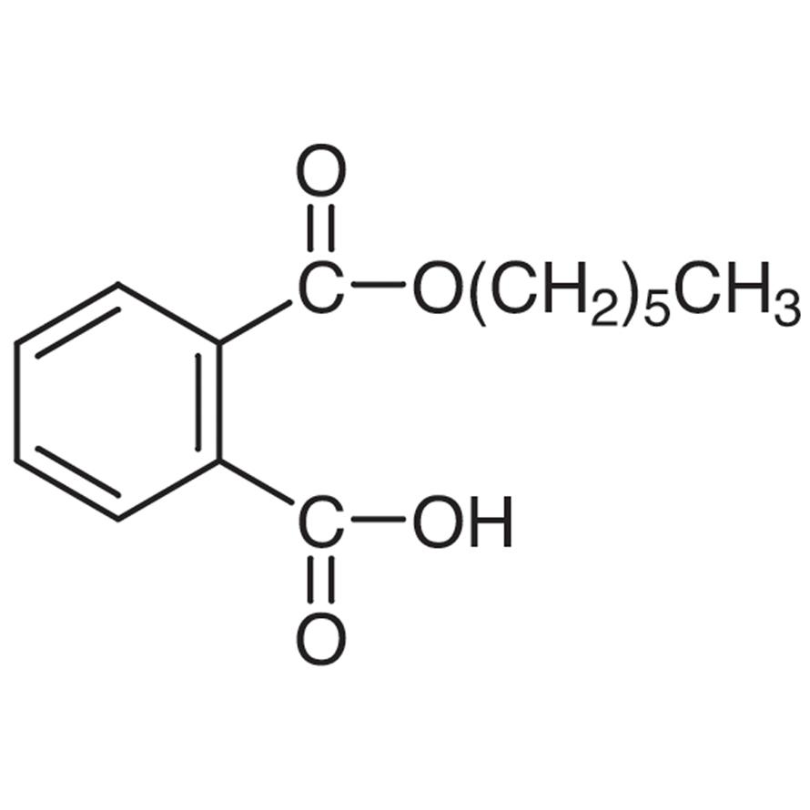 Monohexyl Phthalate