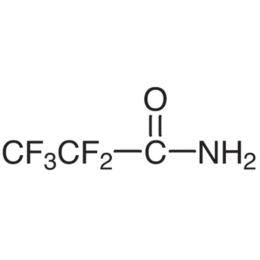 Pentafluoropropionamide