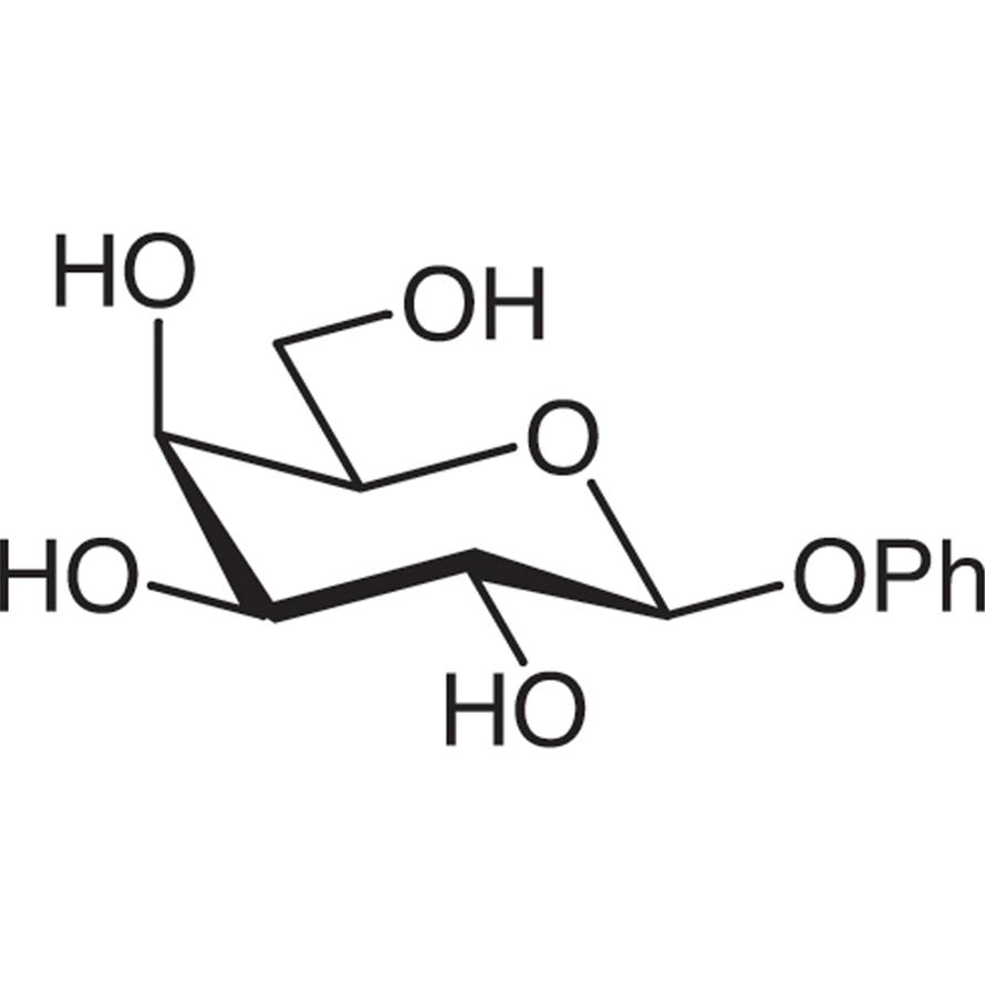Phenyl -D-Galactopyranoside