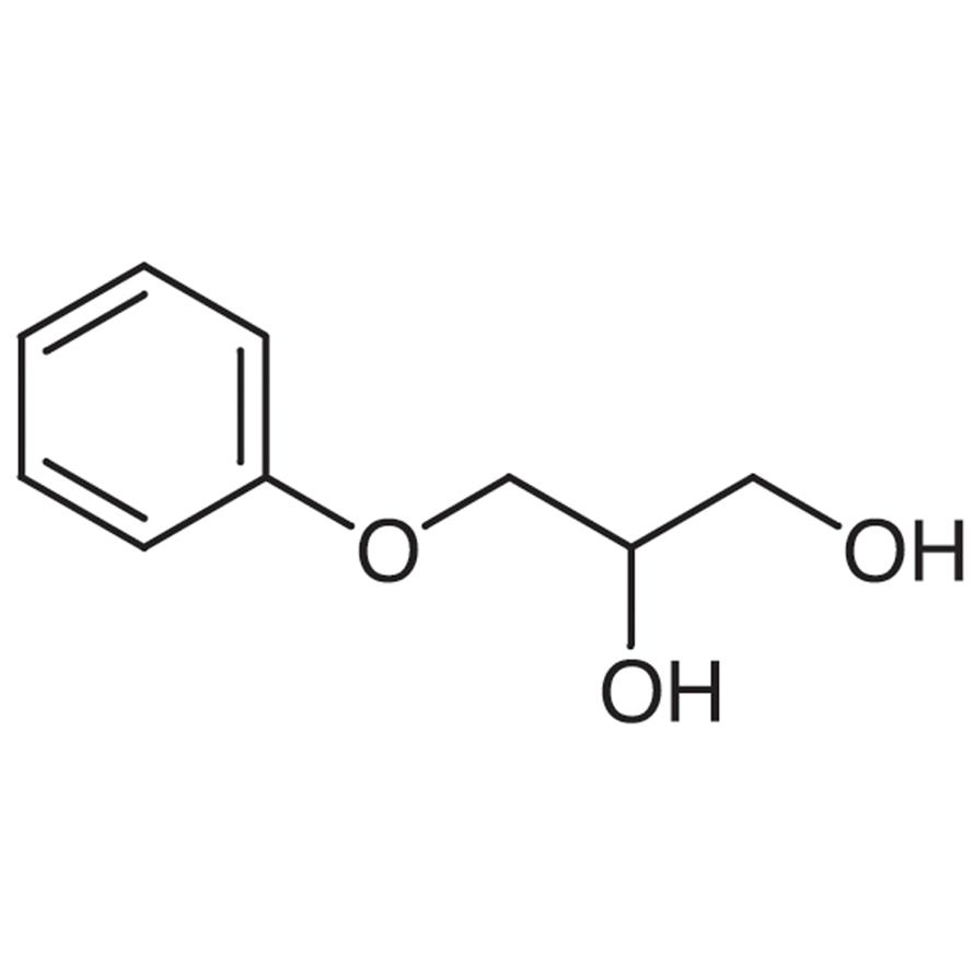 3-Phenoxy-1,2-propanediol
