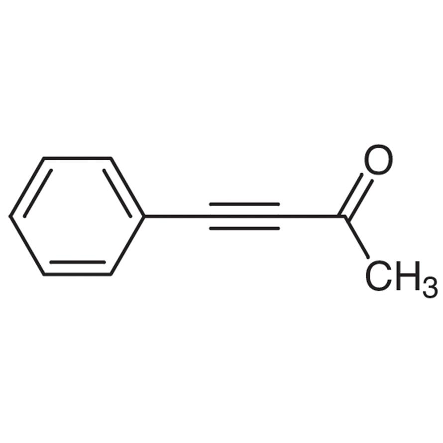 4-Phenyl-3-butyn-2-one