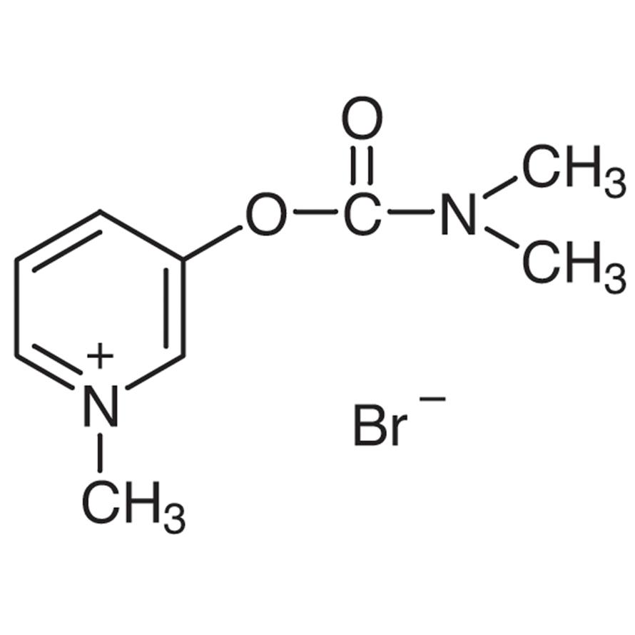 Pyridostigmine Bromide