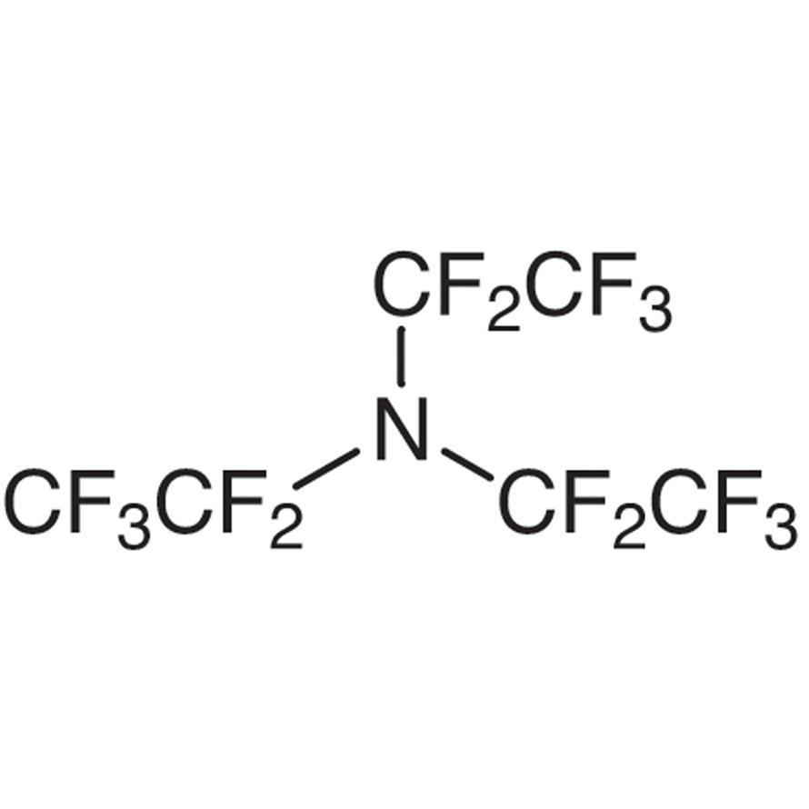 Pentadecafluorotriethylamine