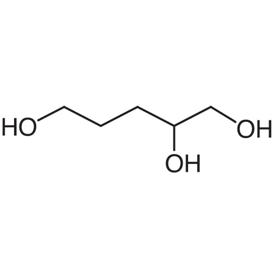 1,2,5-Pentanetriol