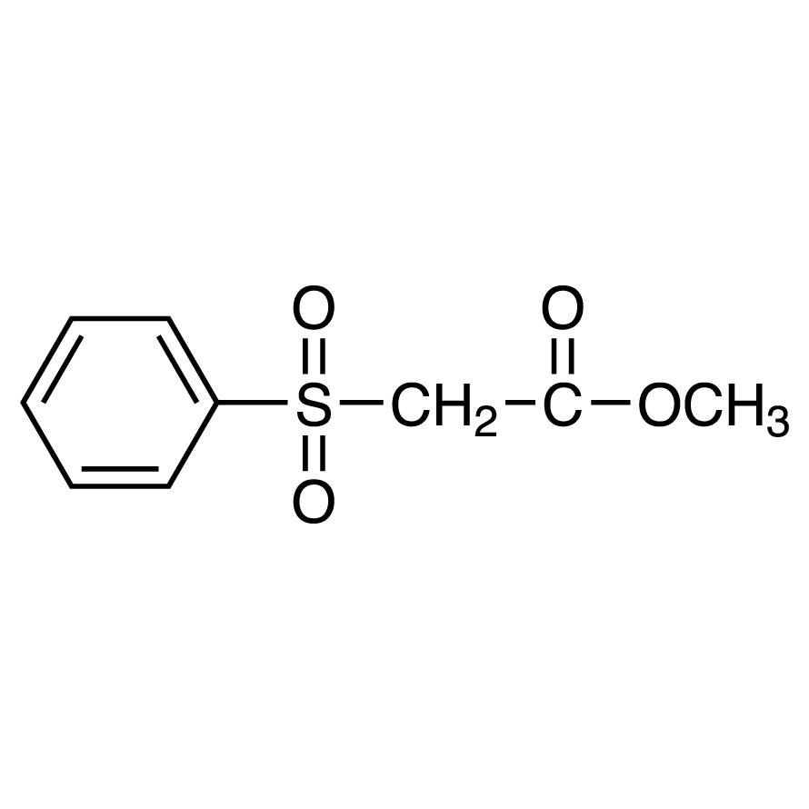 Methyl Phenylsulfonylacetate