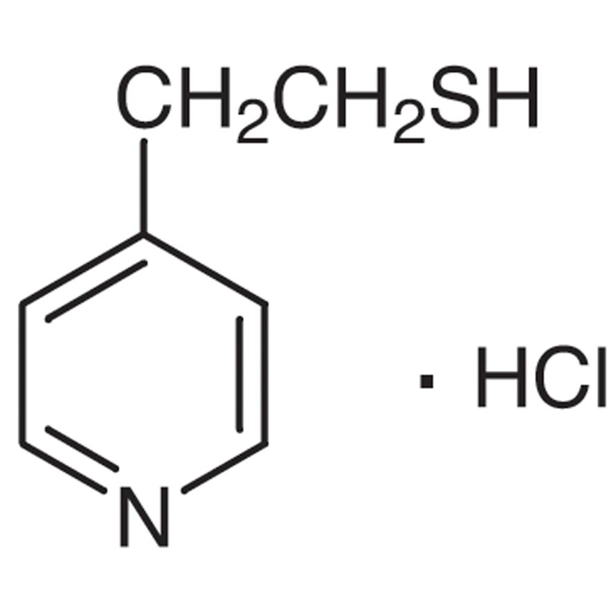 4-Pyridineethanethiol Hydrochloride
