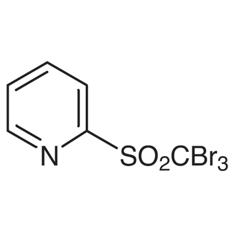 2-Pyridyl Tribromomethyl Sulfone