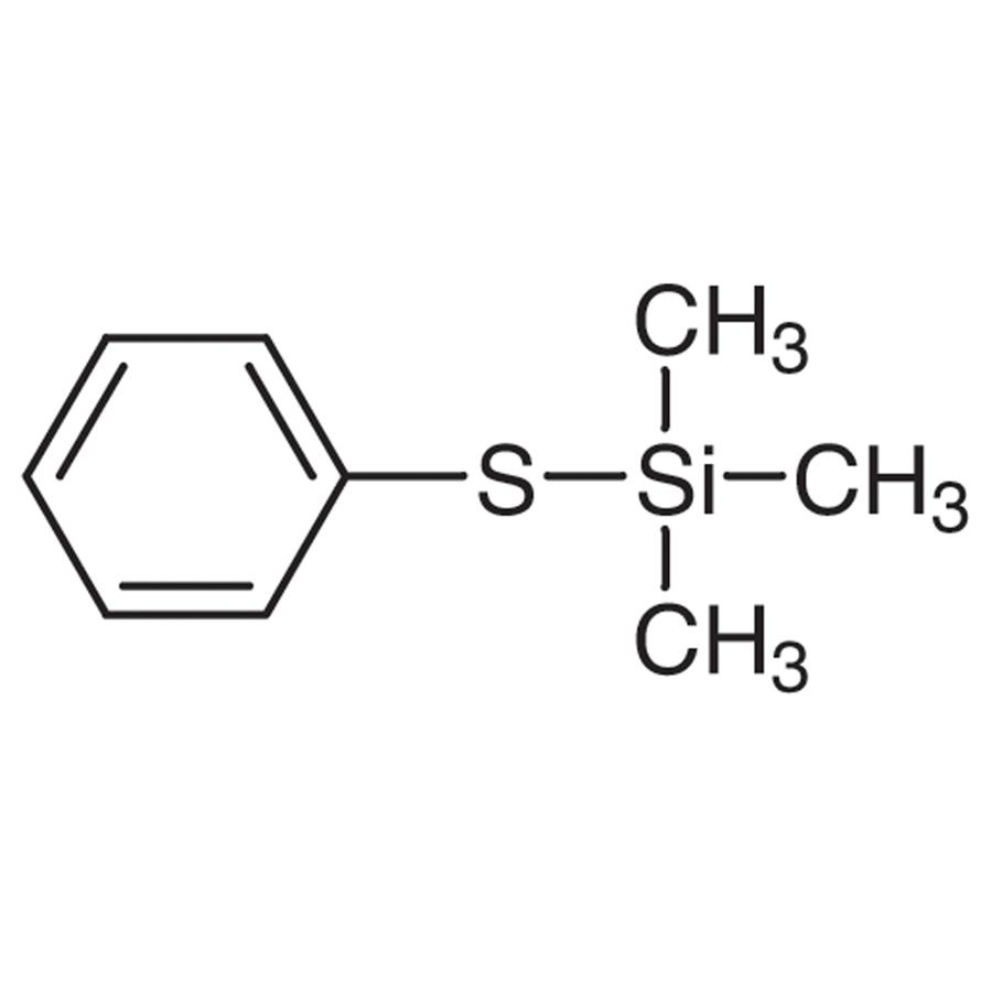 (Phenylthio)trimethylsilane
