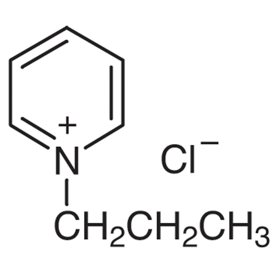 1-Propylpyridinium Chloride