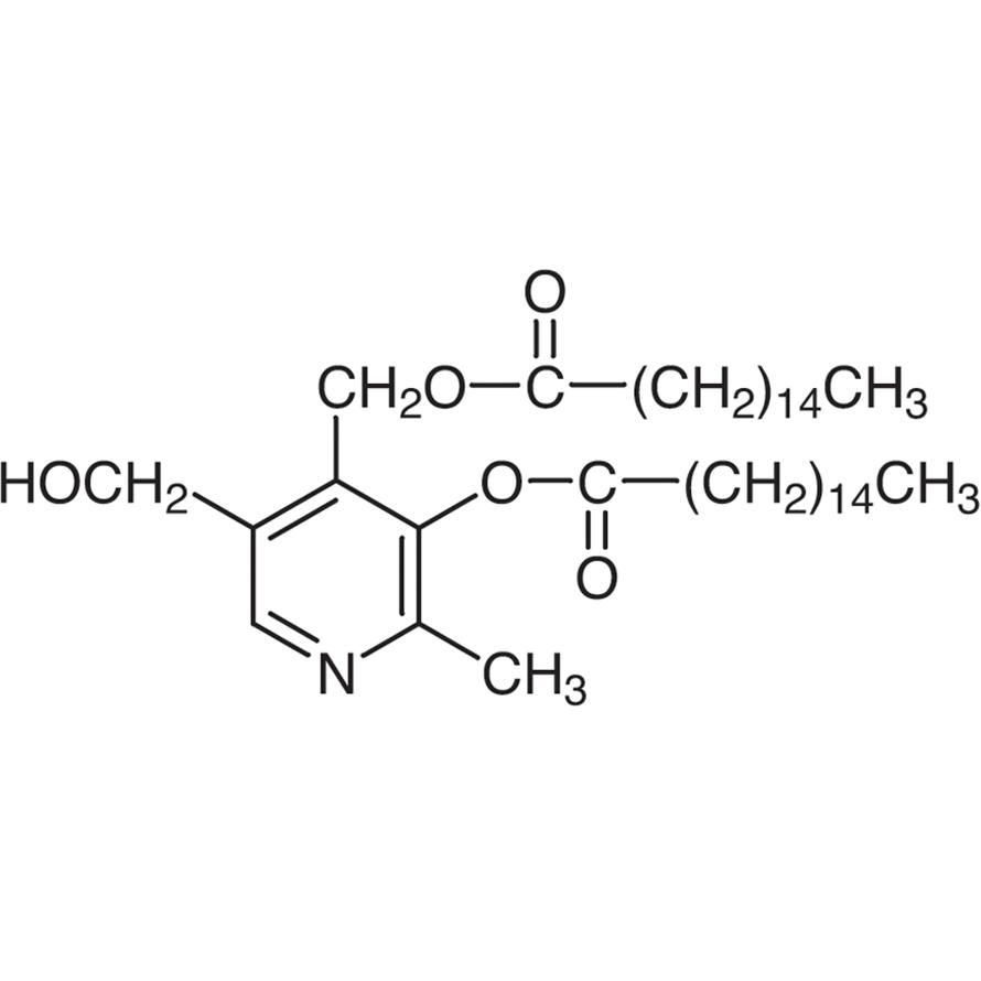Pyridoxine 3,4-Dipalmitate
