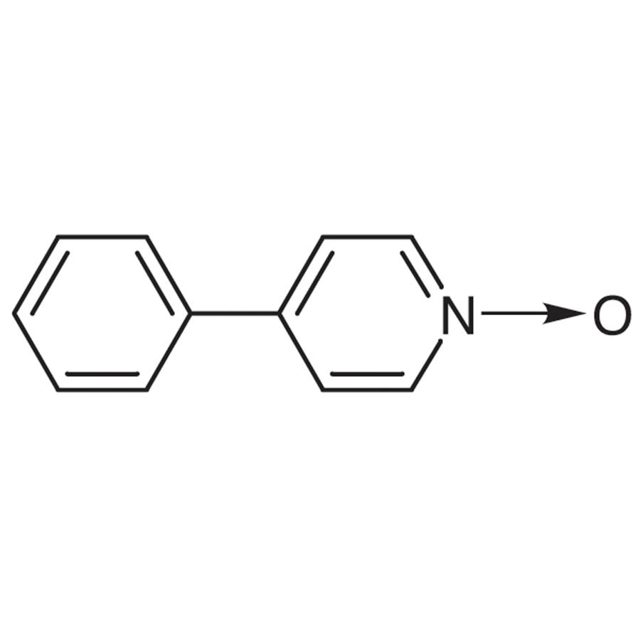 4-Phenylpyridine N-Oxide