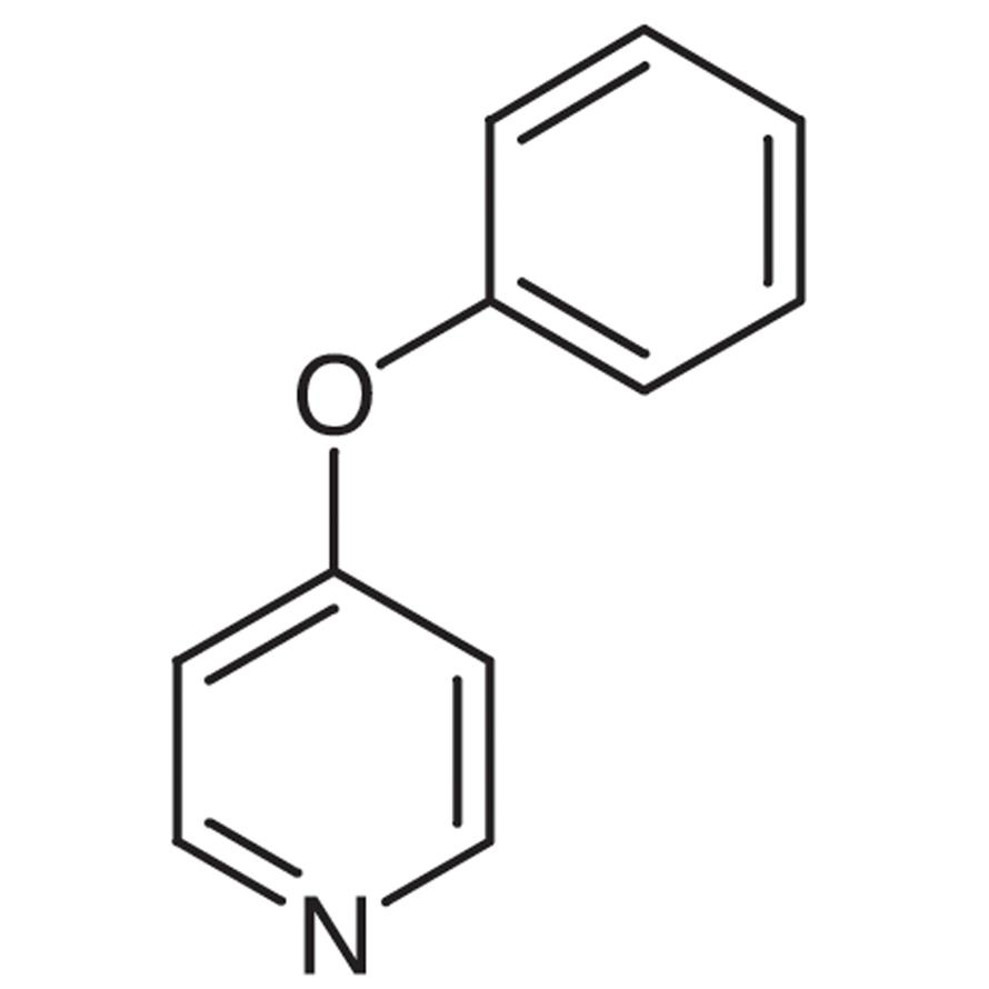 4-Phenoxypyridine