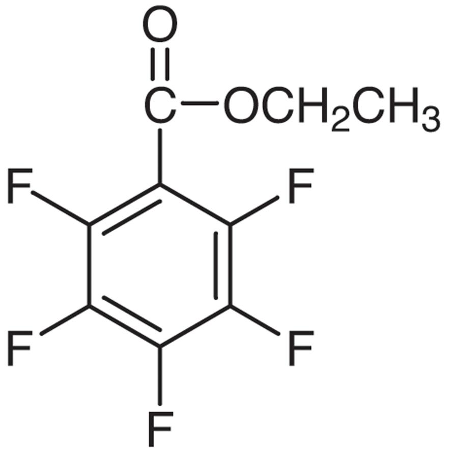 Ethyl Pentafluorobenzoate