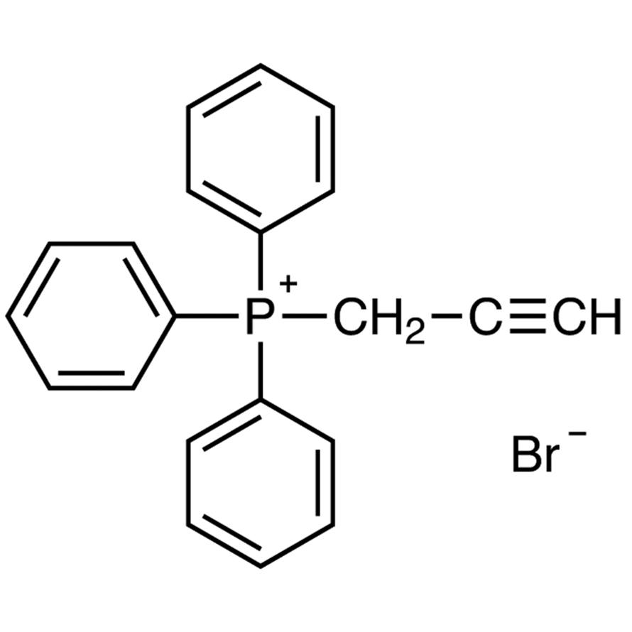 Triphenylpropargylphosphonium Bromide
