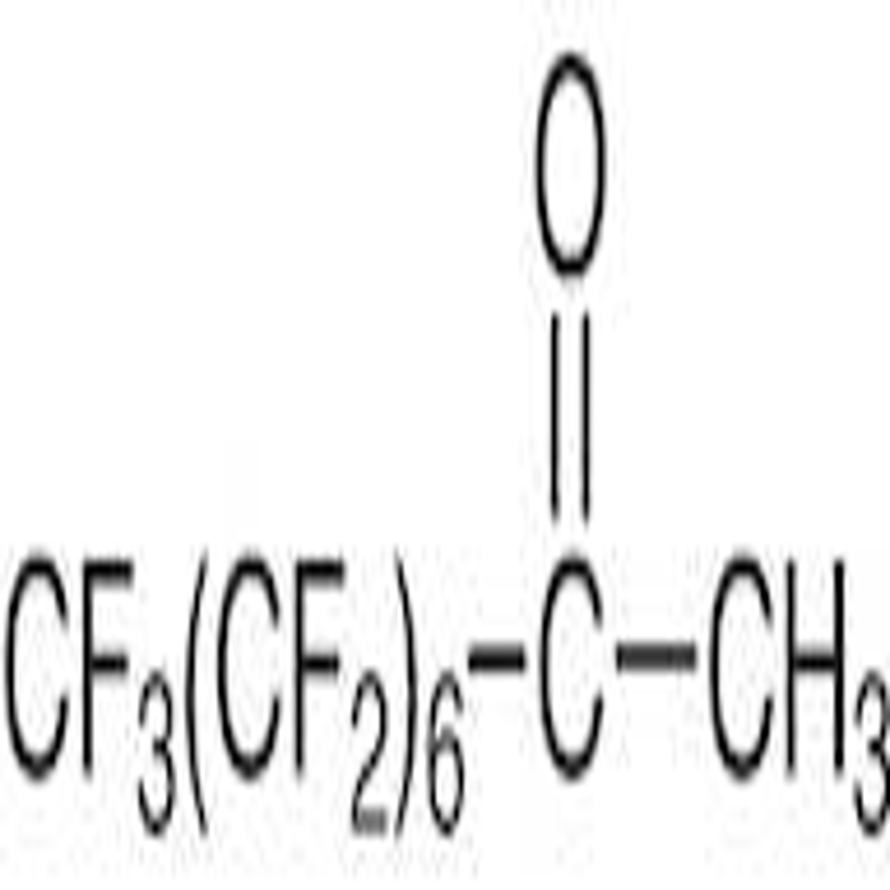 Methyl Pentadecafluoroheptyl Ketone