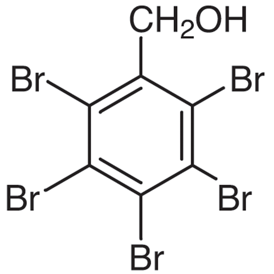 Pentabromobenzyl Alcohol