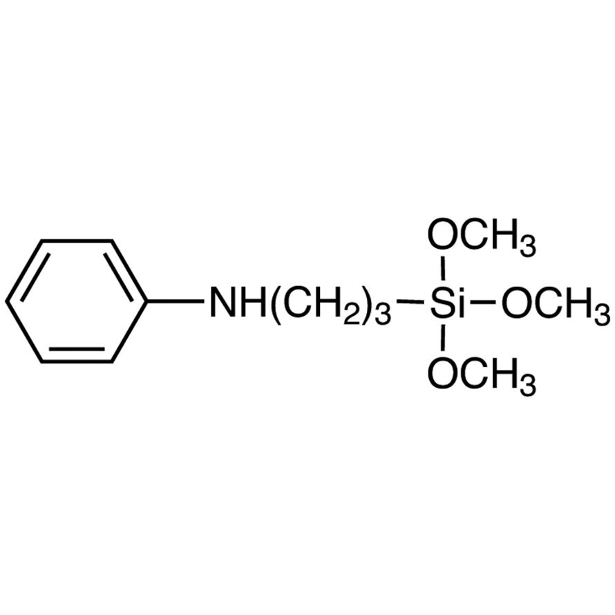 Trimethoxy[3-(phenylamino)propyl]silane
