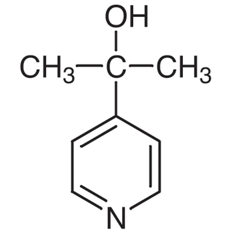 2-(4-Pyridyl)-2-propanol