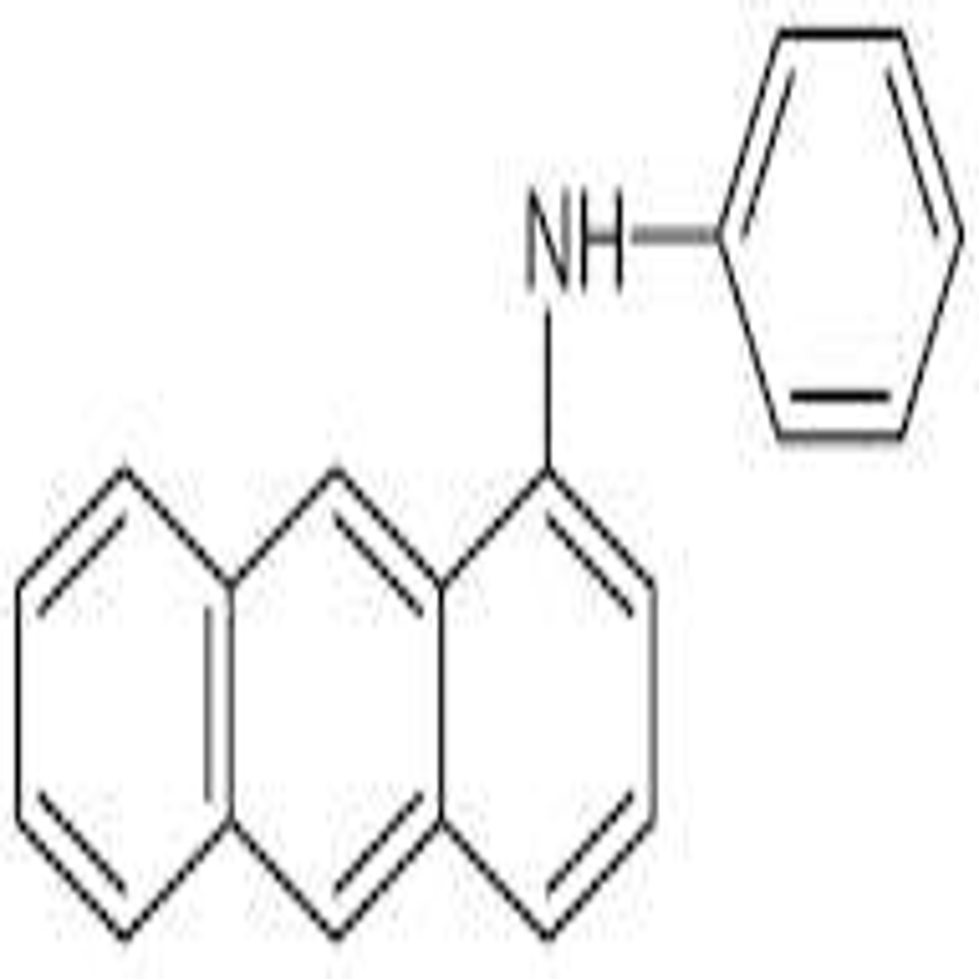 N-Phenyl-1-anthramine