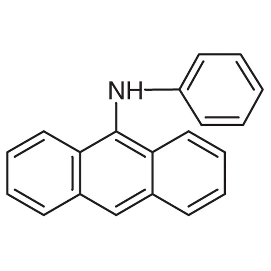 N-Phenyl-9-anthramine