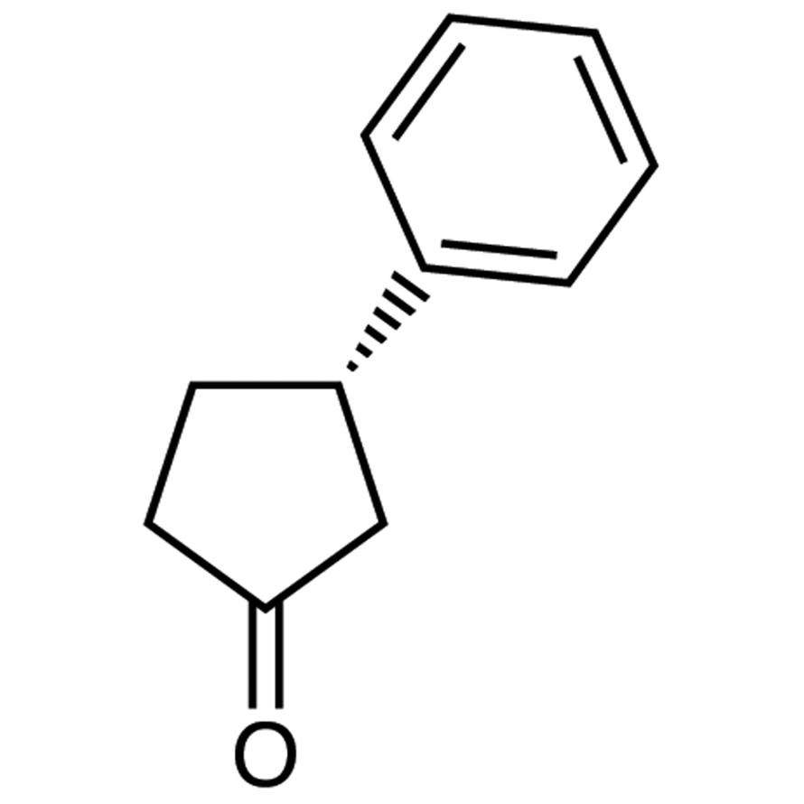 (S)-3-Phenylcyclopentanone