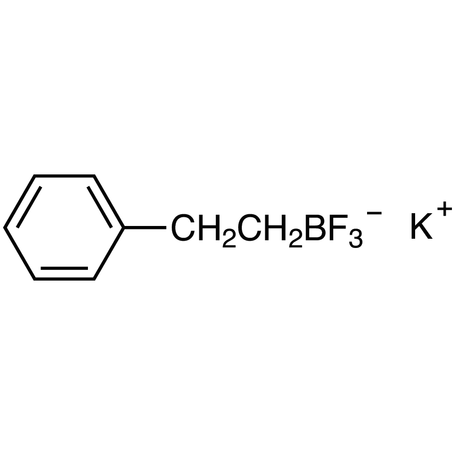 Potassium Trifluoro(2-phenylethyl)borate