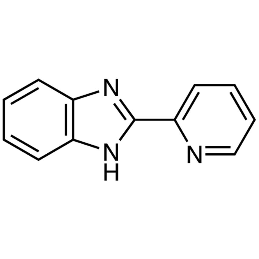 2-(2-Pyridyl)benzimidazole