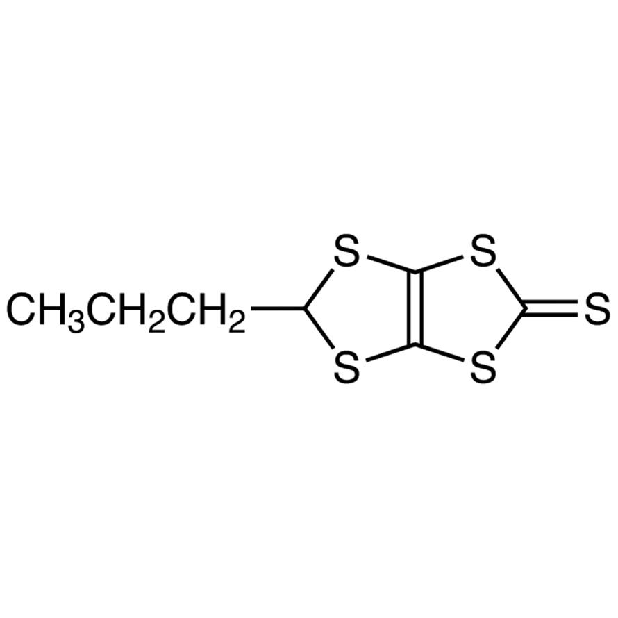 5-Propyl-1,3-dithiolo[4,5-d][1,3]dithiole-2-thione