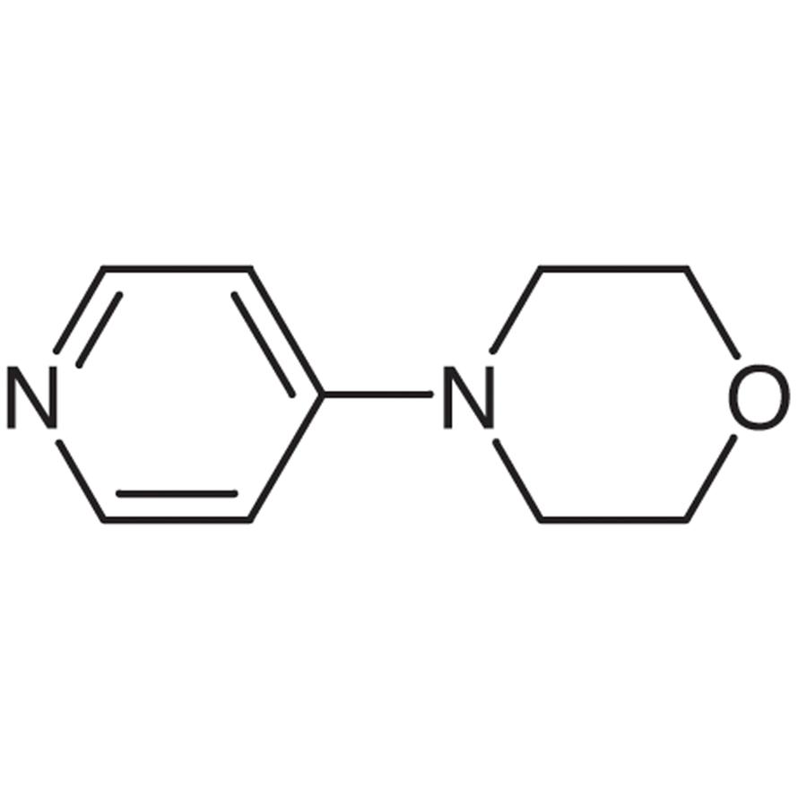 4-(4-Pyridyl)morpholine