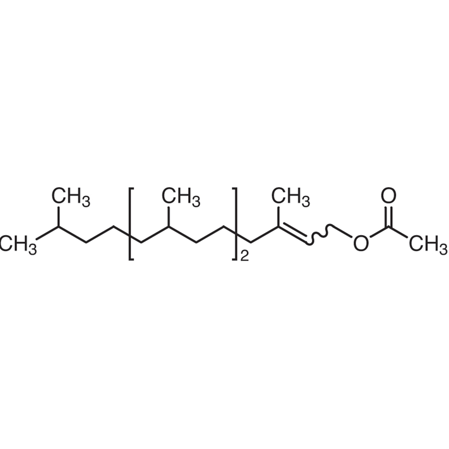 Phytyl Acetate (cis- and trans- mixture)