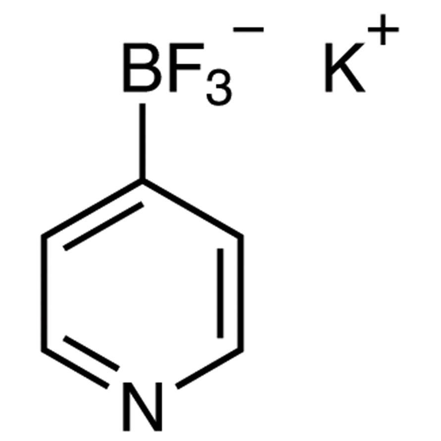 Potassium 4-Pyridyltrifluoroborate
