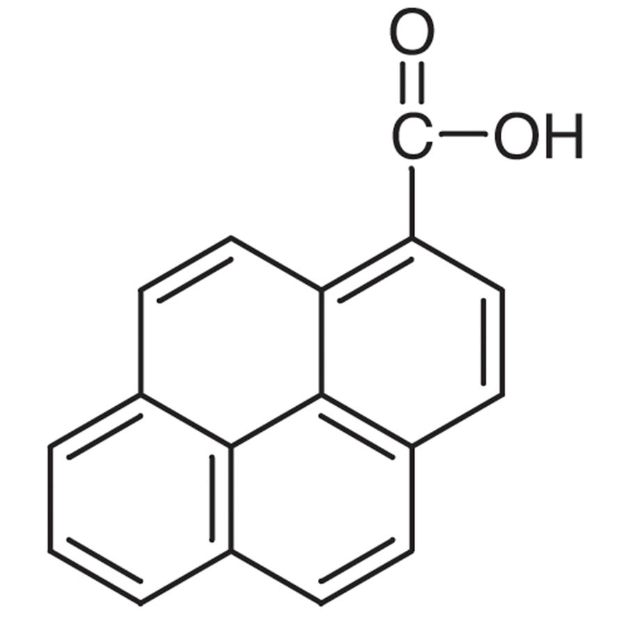1-Pyrenecarboxylic Acid