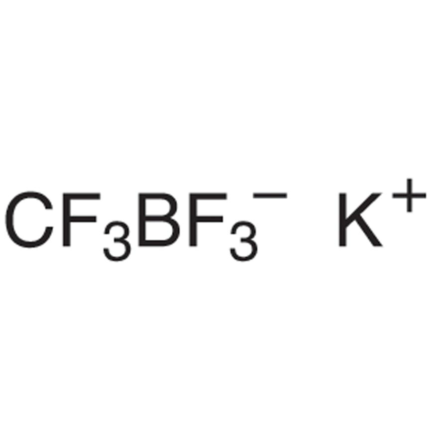 Potassium Trifluoro(trifluoromethyl)borate