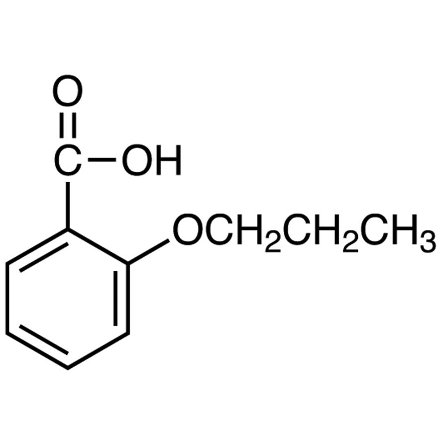 2-Propoxybenzoic Acid