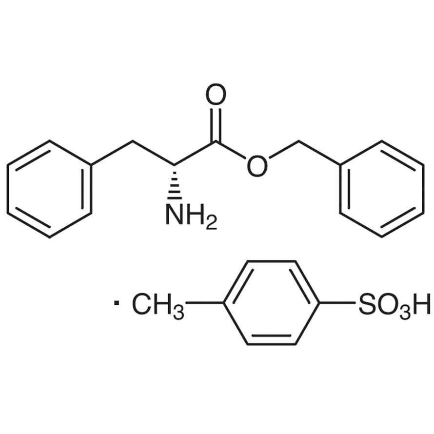 D-Phenylalanine Benzyl Ester p-Toluenesulfonate