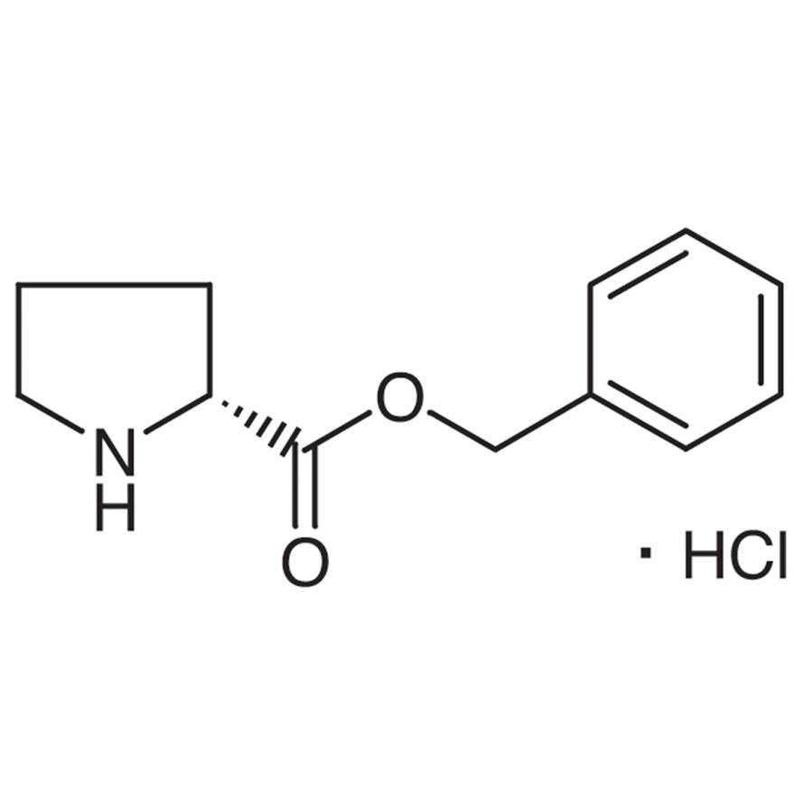 D-Proline Benzyl Ester Hydrochloride