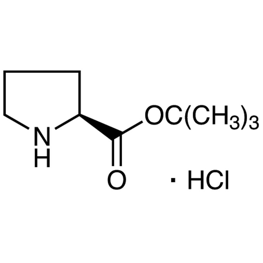 L-Proline tert-Butyl Ester Hydrochloride
