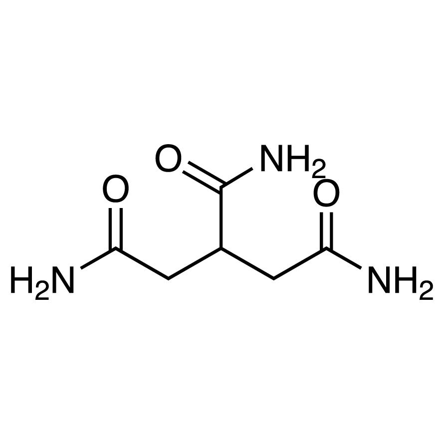 1,2,3-Propanetricarboxamide