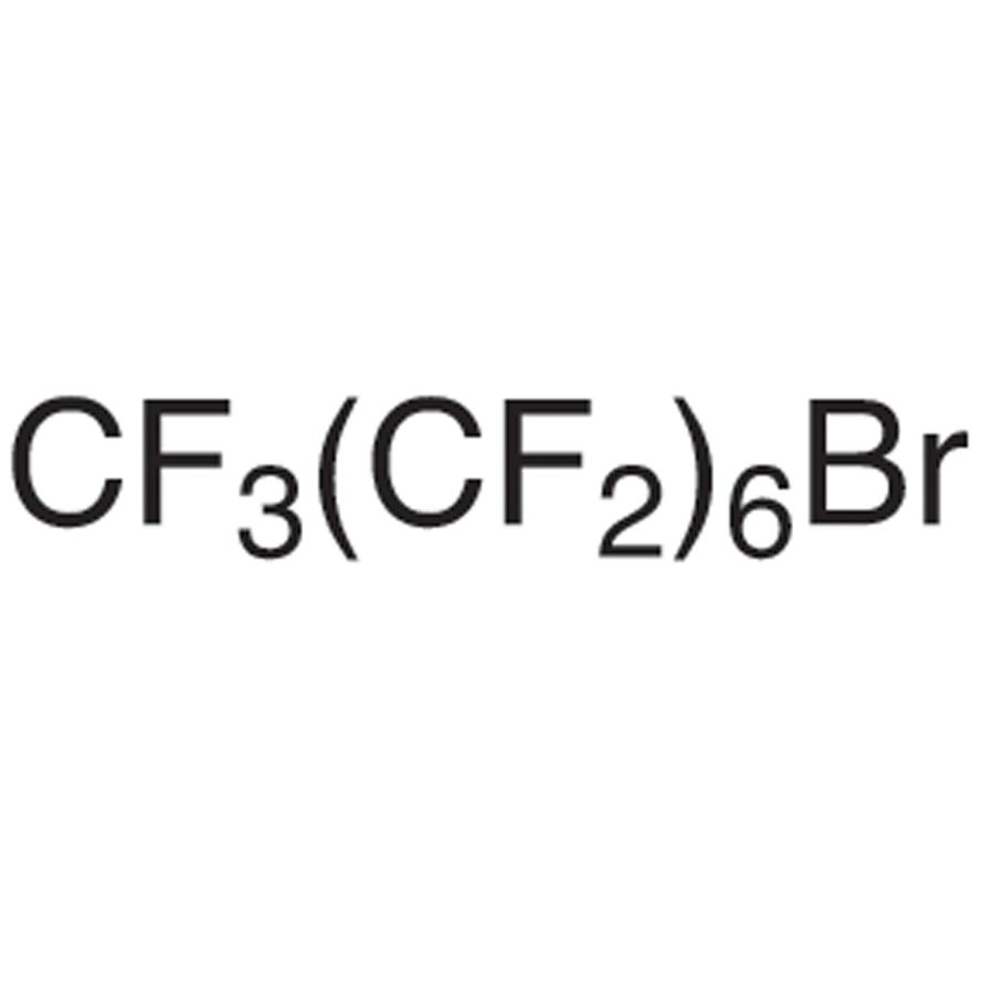 Pentadecafluoroheptyl Bromide