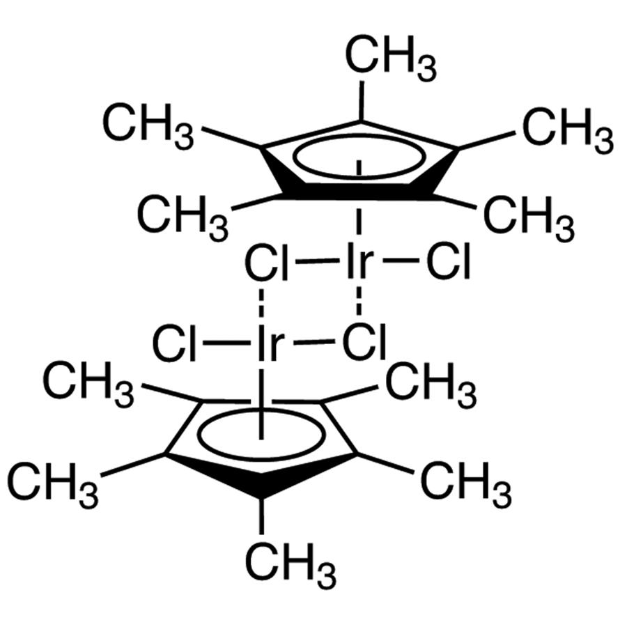 (Pentamethylcyclopentadienyl)iridium(III) Dichloride Dimer