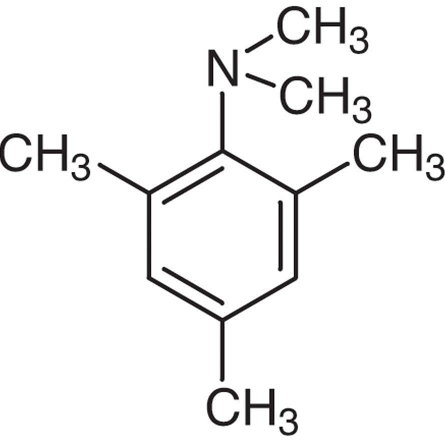 N,N,2,4,6-Pentamethylaniline