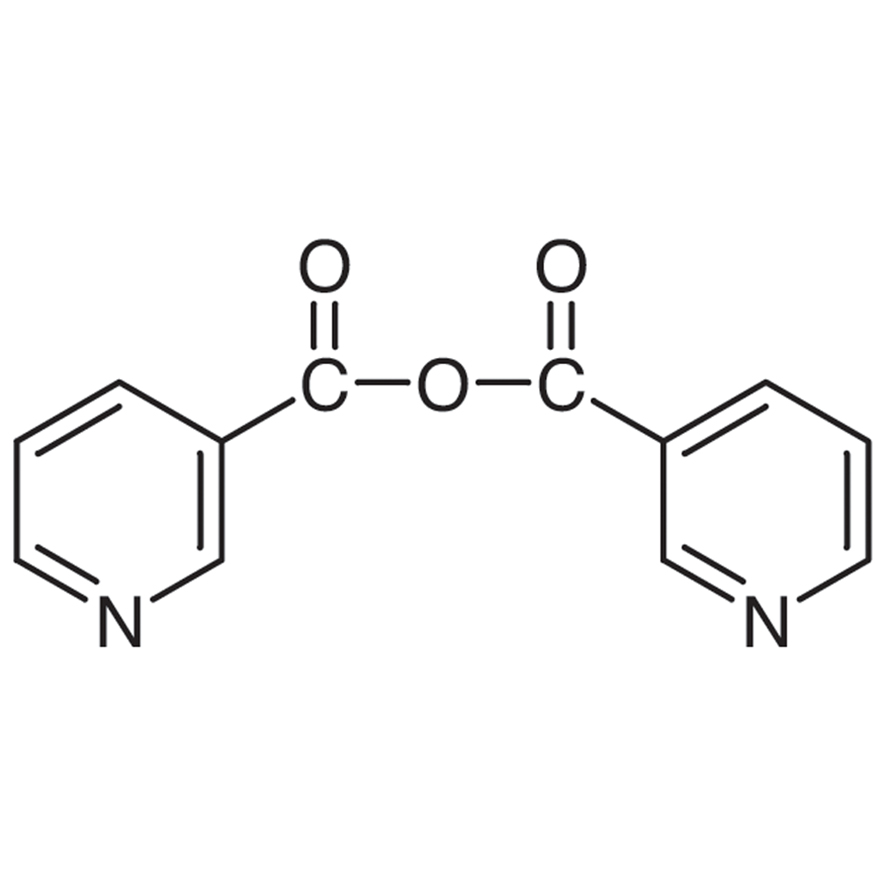 3-Pyridinecarboxylic Anhydride