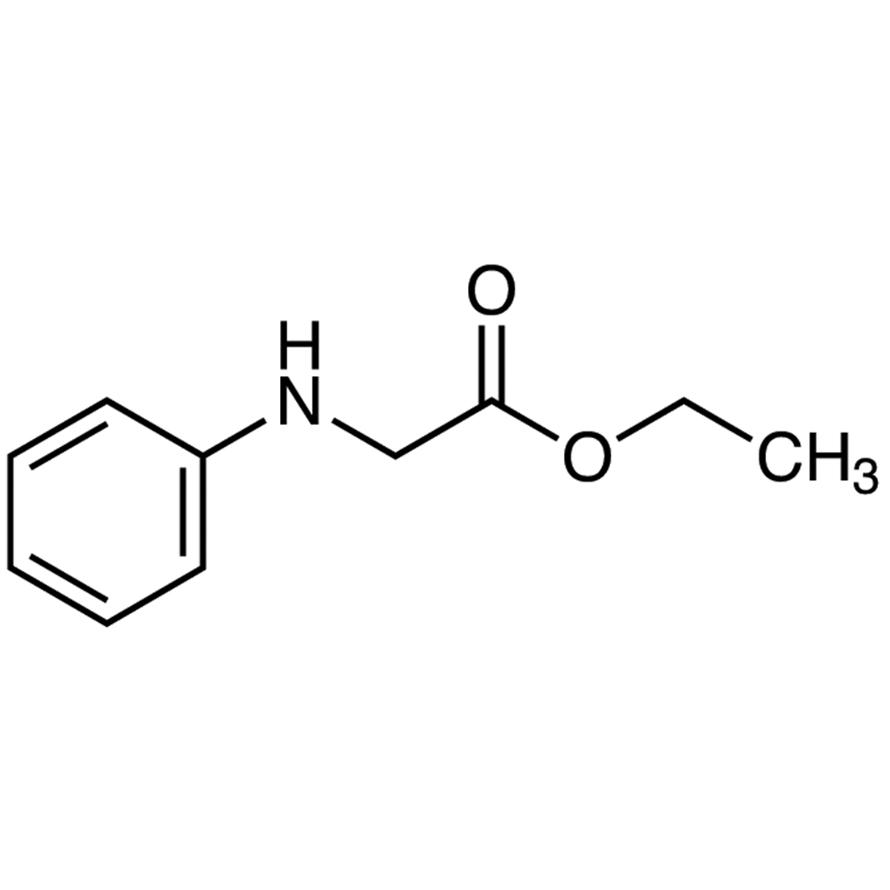N-Phenylglycine Ethyl Ester