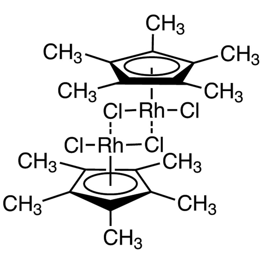 (Pentamethylcyclopentadienyl)rhodium(III) Dichloride Dimer