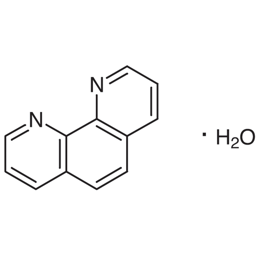1,10-Phenanthroline Monohydrate [for Biochemical Research]