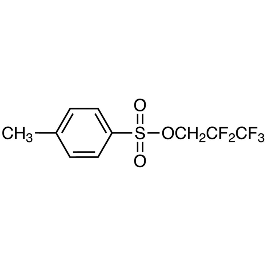 2,2,3,3,3-Pentafluoropropyl p-Toluenesulfonate