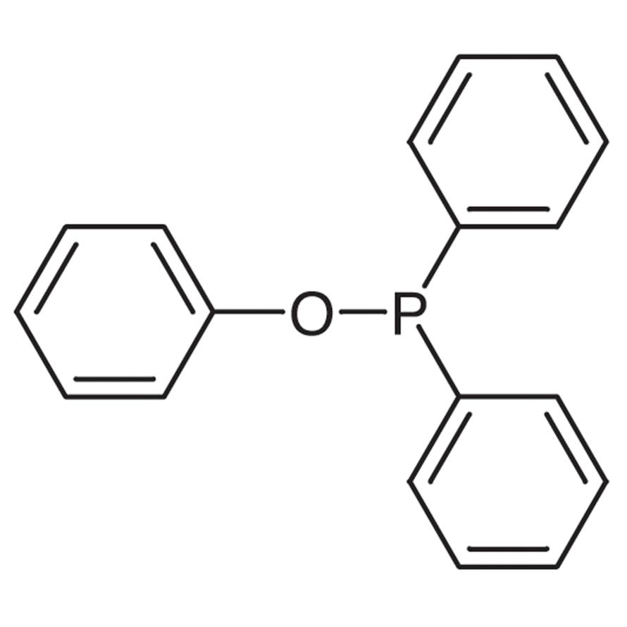 Phenoxydiphenylphosphine