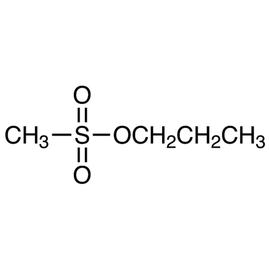 Propyl Methanesulfonate