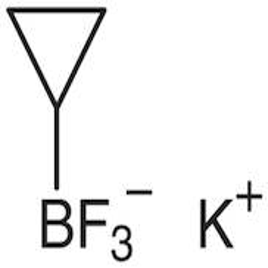 Potassium Cyclopropyltrifluoroborate